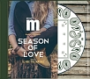 Manhattan Records presents SEASON OF LOVE MIXED BY DJ ROC THE MASAKI