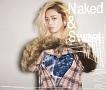 Naked&Sweet(通常盤)