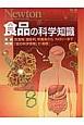 食品の科学知識<増補第2版> 飲食物,調味料,栄養素から,カロリーまで「食の科学