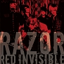 RED INVISIBLE(DVD付)