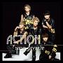 ACTION(B)(DVD付)