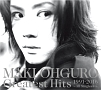 Greatest Hits 1991-2016 ~All Singles +~(通常盤)