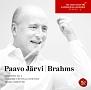 ブラームス:交響曲第2番 悲劇的序曲&大学祝典序曲(HYB)