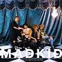 MADKID(DVD付)