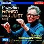 DENON Classics BEST プロコフィエフ:バレエ組曲≪ロメオとジュリエット≫