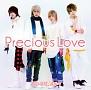 Precious Love(Precious盤)