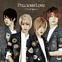 Precious Love(Flash盤)
