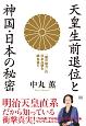 天皇生前退位と神国・日本の秘密