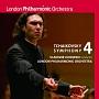 チャイコフスキー:交響曲第4番(HYB)