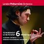 チャイコフスキー:交響曲第6番≪悲愴≫(HYB)