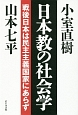 日本教の社会学 戦後日本は民主主義国家にあらず