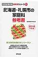 北海道・札幌市の家庭科 参考書 2018 教員採用試験「参考書」シリーズ11