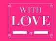 WITH LOVE 文響社ミニギフトブックシリーズ