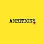 AMBITIONS (INT'L VER.)