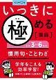 いっきに極める国語 小学3~6年の慣用句・ことわざ (5)