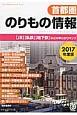 首都圏のりもの情報 2017