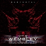LIVE AT WEMBLEY(EU盤)