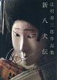 辻村寿三郎作品集「新八犬伝」 (2)