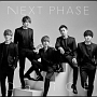 NEXT PHASE(Da-iCE ver.)