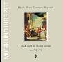 マリア・テレジア王朝のウィーン音楽