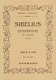 No.354 シベリウス/交響曲 第1番 ホ短調 Op.39
