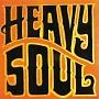 HEAVY SOUL (VINYL)