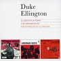 ELLINGTON UPTOWN + THE LIBERIAN SUITE + MASTERPIECES BY ELLINGTON + 6 BONUS