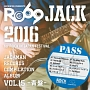 JACKMAN RECORDS COMPILATION ALBUM vol.15-青盤- RO69JACK 2016