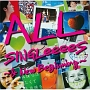 ALL SINGLeeeeS ~& New Beginning~(DVD付)