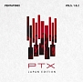 PTX Vols. 1&2 (ジャパンエディション)