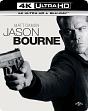 ジェイソン・ボーン [4K ULTRA HD+Blu-rayセット]