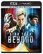 スター・トレック BEYOND <4K ULTRA HD+Blu-rayセット>