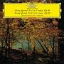 ブラームス:弦楽五重奏曲 第1番・第2番