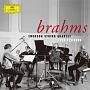 ブラームス:弦楽四重奏曲全集 ピアノ五重奏曲