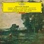 ブラームス:ホルン三重奏曲 クラリネット五重奏曲