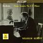 ブラームス:ピアノ・ソナタ第3番 4つのバラード