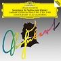 シューベルト:ヴァイオリンとピアノのためのソナチネ集 ロンド D895