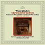 シューベルト:アルペジオーネ・ソナタ ≪しぼめる花≫の主題による序奏と変奏曲