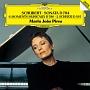 シューベルト:楽興の時/ピアノ・ソナタ第14番 2つのスケルツォ