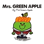 Mrs. GREEN APPLE(Picture Book Edition)