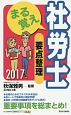 まる覚え社労士 要点整理 2017
