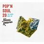 POP'N SOUL 20 THE VERY BEST OF NONA REEVES