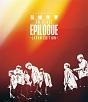 2016 BTS LIVE <花様年華 on stage:epilogue>~Japan Edition~(通常盤)