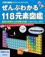 ぜんぶわかる118元素図鑑 身近な元素から日本発の元素「ニホニウム」まで