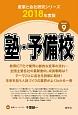 塾・予備校 2018 産業と会社研究シリーズ9