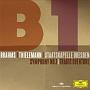 ブラームス:交響曲第1番 悲劇的序曲