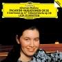 ブラームス:パガニーニの主題による変奏曲 3つの間奏曲/6つの小品