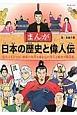 まんが・日本の歴史と偉人伝 現代日本までの、激動の時代を動かした偉人と歴史の物