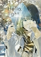 Hello,light loundraw art works