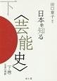 日本を知る〈芸能史〉(下) 生命の更新